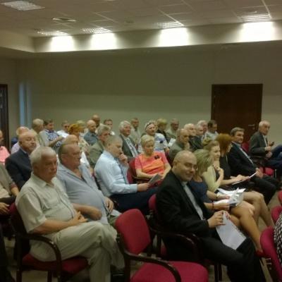 Rzeszów: Konwencja Miejska SLD